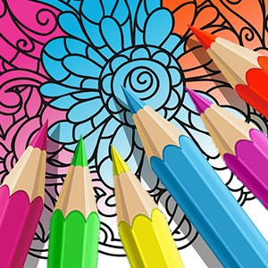 Colorfy - Coloring Book
