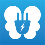 TP-Link Smart Plug Utility Logo