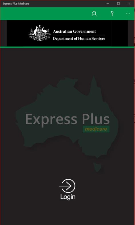 Get express plus medicare microsoft store en au screenshot log on page ccuart Images