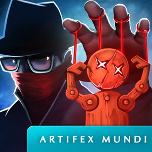 Buy Deadly Puzzles: Toymaker (Full) - Microsoft Store en-SA