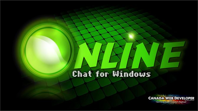 Get Online Chat for Windows - Microsoft Store