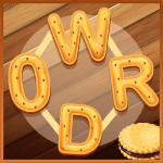 Word Cookies - A Word Puzzle