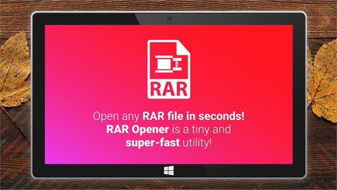 Get Rar Extractor, Rar File Opener, Simple Unrar, Simple Unzip