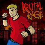 BRUTAL RAGE Logo