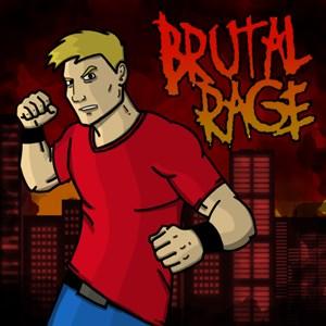 BRUTAL RAGE Xbox One
