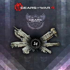 Cash Prize Weapon Set Xbox One