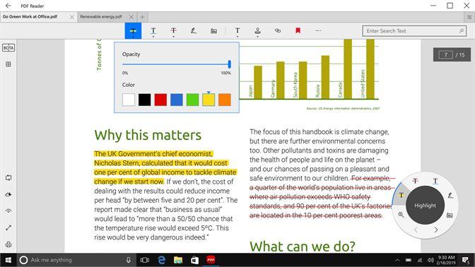 Buy PDF Reader Pro - Document Expert - Microsoft Store