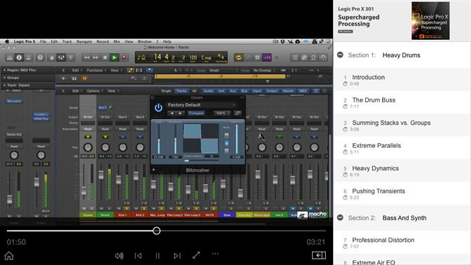 logic pro 9 for windows xp free download