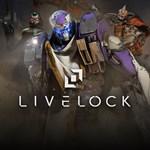 Livelock Logo
