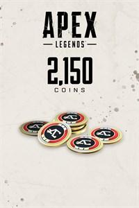 Apex Legends™ – 2 000 (+150 Bonus) Apex Coinia