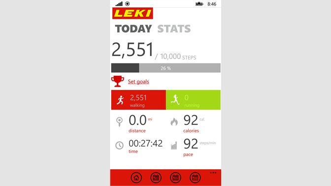 Get LEKI Trek and Ski - Microsoft Store