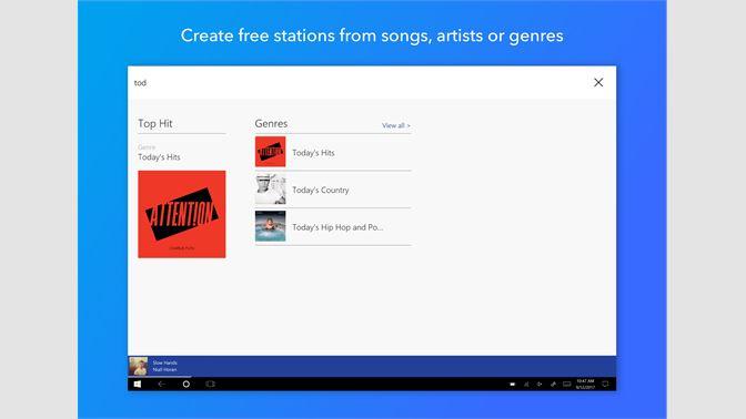 Get Pandora - Microsoft Store