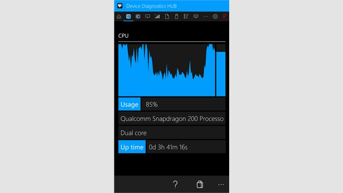 Get Device Diagnostics HUB - Microsoft Store