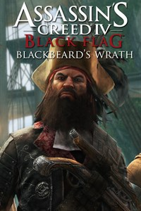 AC4BF MP Characters Pack #1 Blackbeard's Wrath