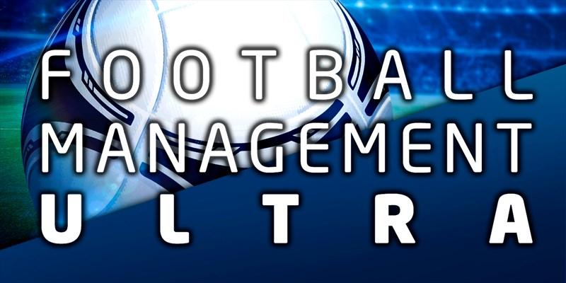 Get Football Management Ultra Fmu Microsoft Store