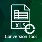 Spreadsheet Conversion Tool Logo