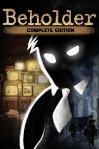 Carátula para el juego Beholder Complete Edition de Xbox 360