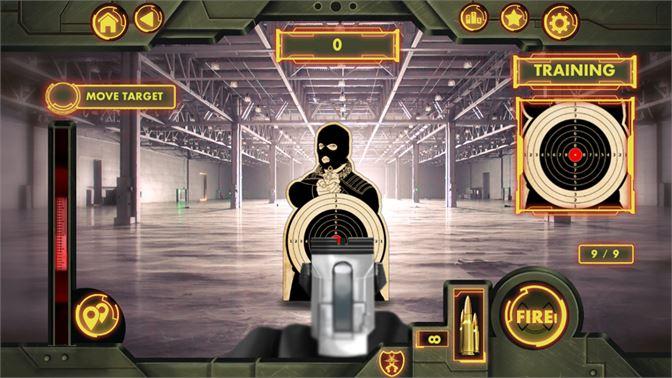 Get Shooting Range Simulator Game - Microsoft Store