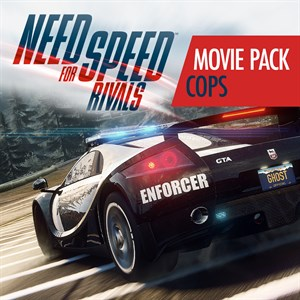 Need for Speed™ Rivals Movie Pack - Cops Xbox One
