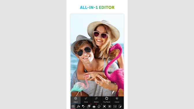 Get PicsArt Photo Studio: Collage Maker and Pic Editor - Microsoft Store