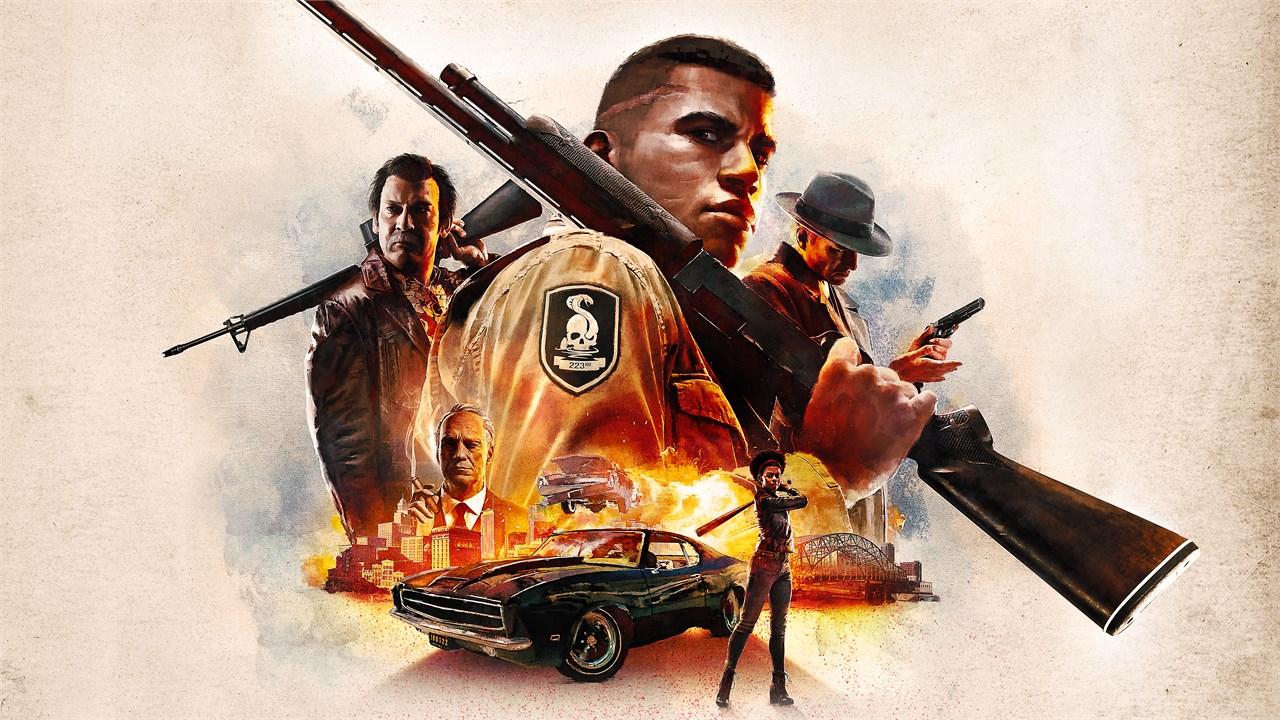 Baixar Mafia III: Pacote de Conteúdo DLC - Microsoft Store pt-BR