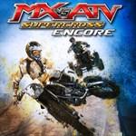 MX vs. ATV Supercross Encore Logo