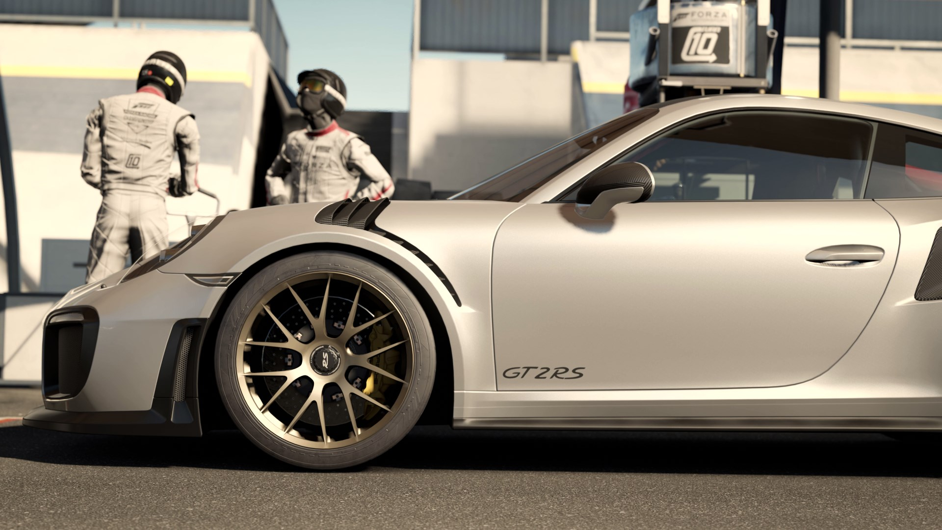 Get Porsche 911 Gt2 Rs Forza Motorsport 7 Microsoft Store
