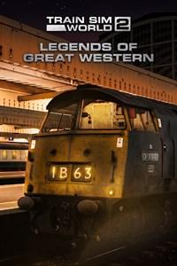 Train Sim World 2: Diesel Legends of the Great Western