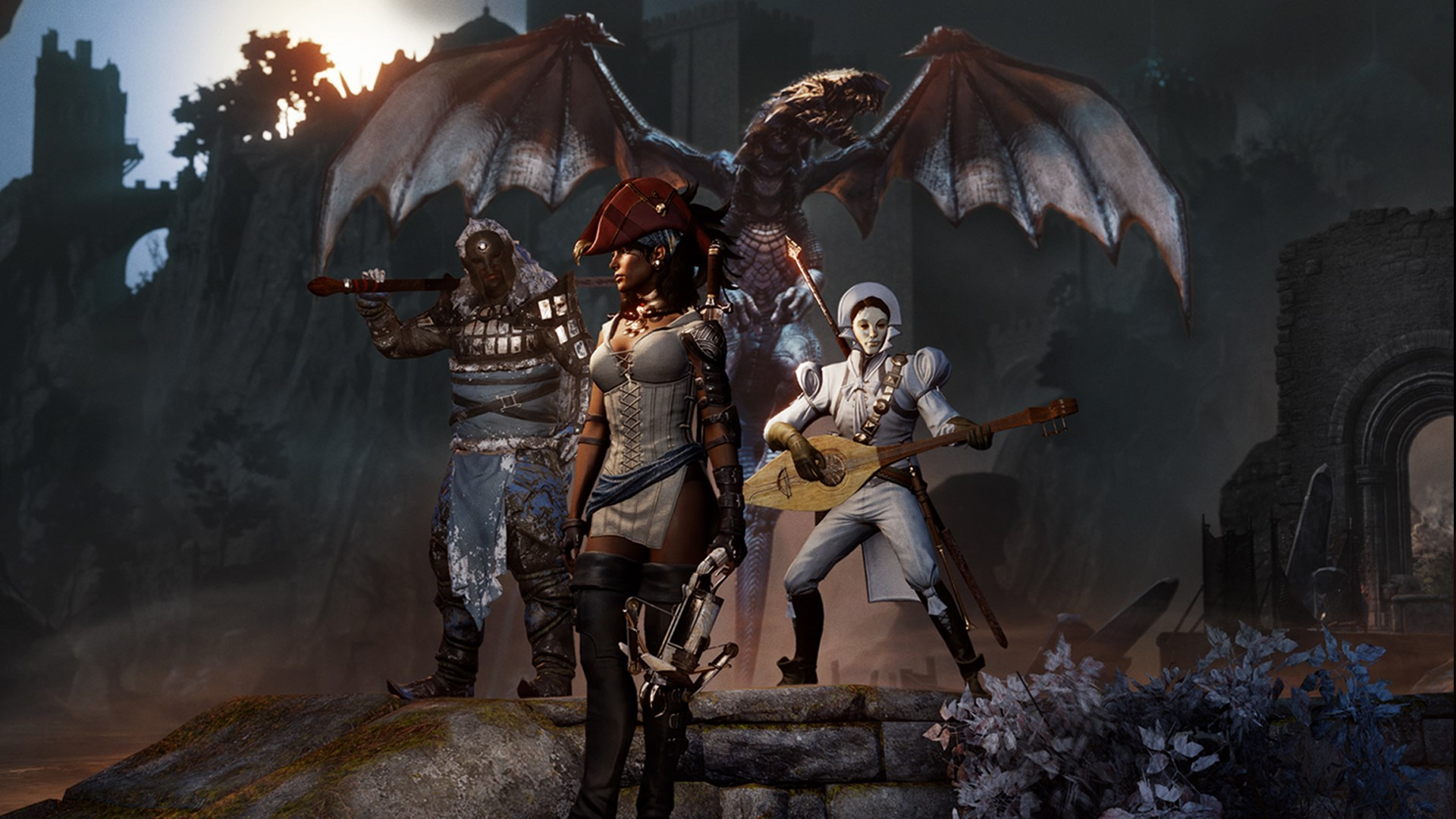 Dragon Age™: Inquisition - Dragonslayer Multiplayer Expansion