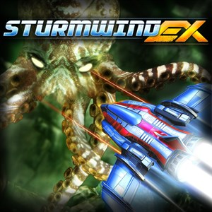 STURMWIND EX Xbox One