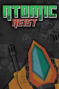 Carátula para el juego Atomic Heist de Xbox One