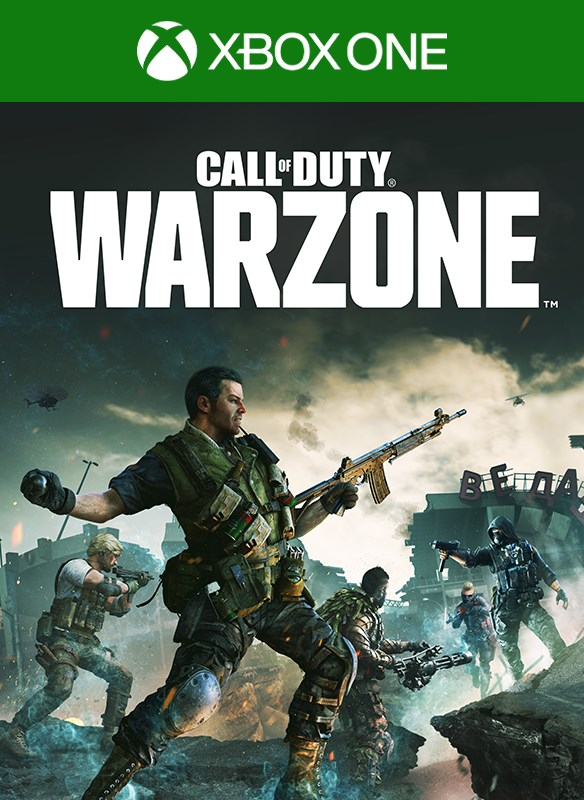 Call of Duty®: Warzone™