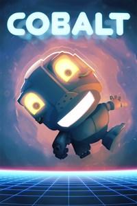 Carátula del juego Cobalt