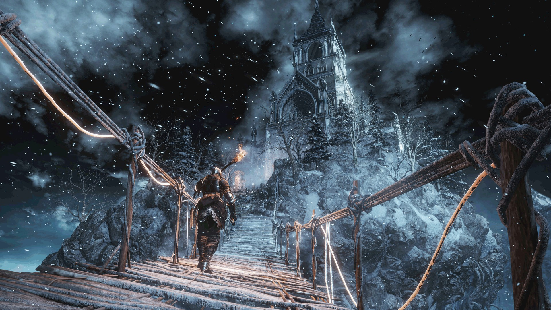DARK SOULS® III ASHES OF ARIANDEL