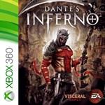 Dante's Inferno™ Logo