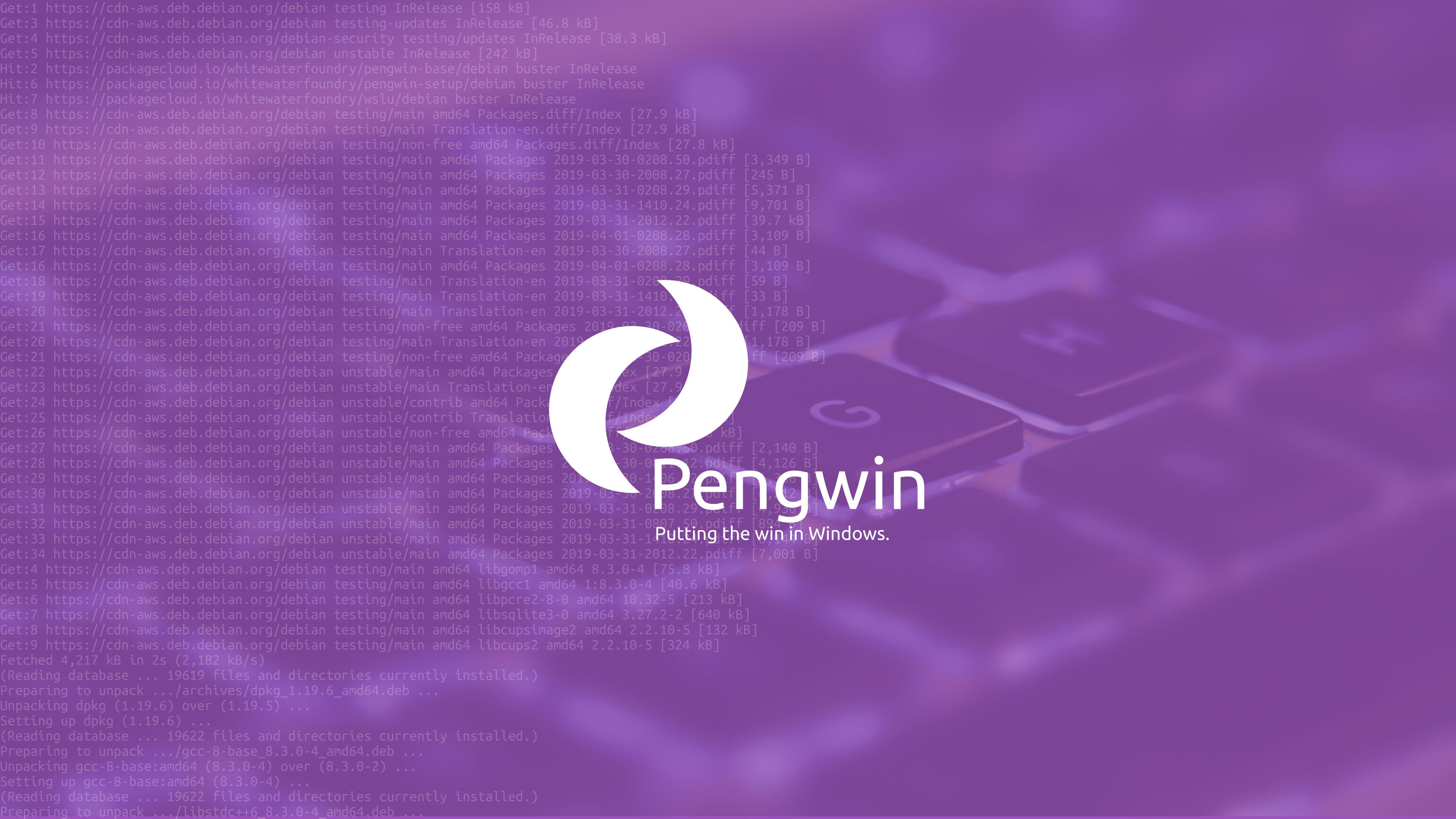 Comprar Pengwin - Microsoft Store pt-BR