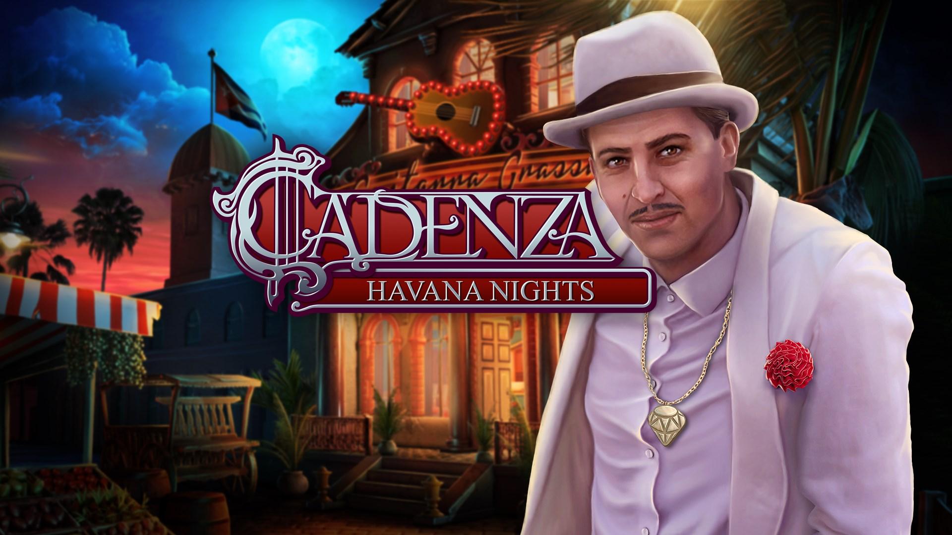 Havana Club Game