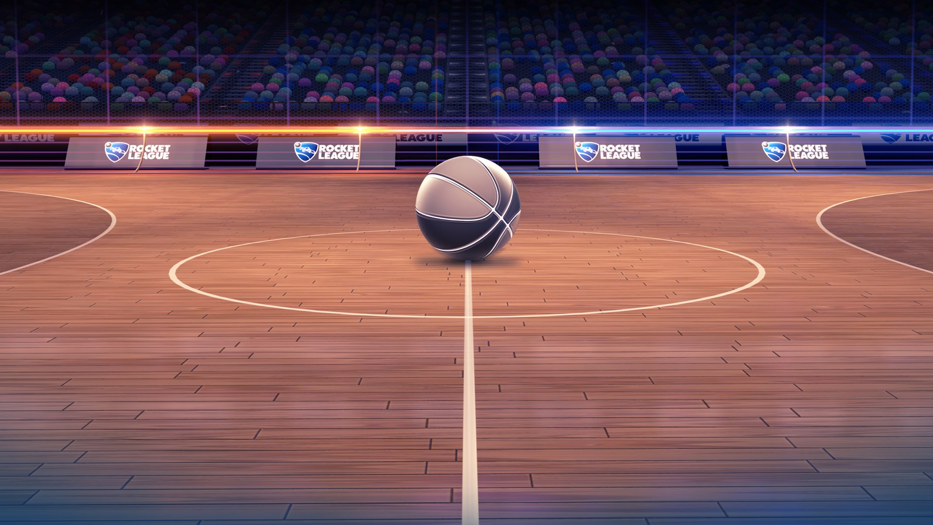Rocket League® - NBA Flag Pack
