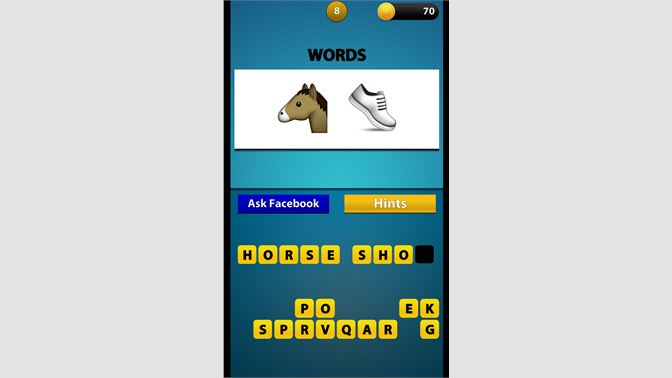 Get EMOJI QUIZ: GUESS THE WORD PUZZLE GAME - Microsoft Store