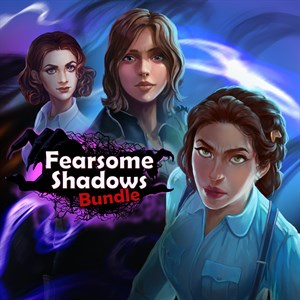 Fearsome Shadows Bundle Xbox One