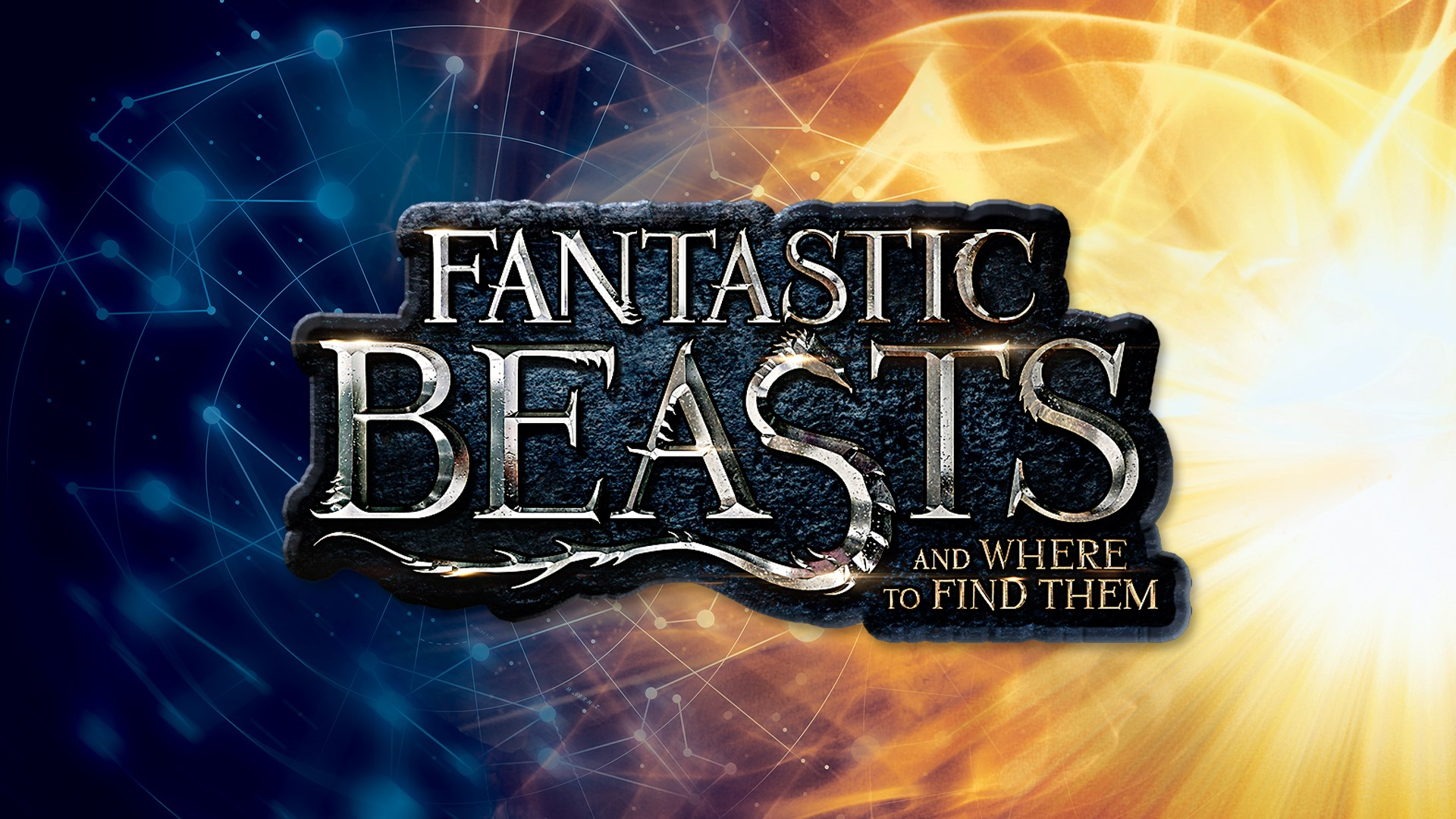 Get Fantastic Beasts And Where To Find Them Microsoft Store