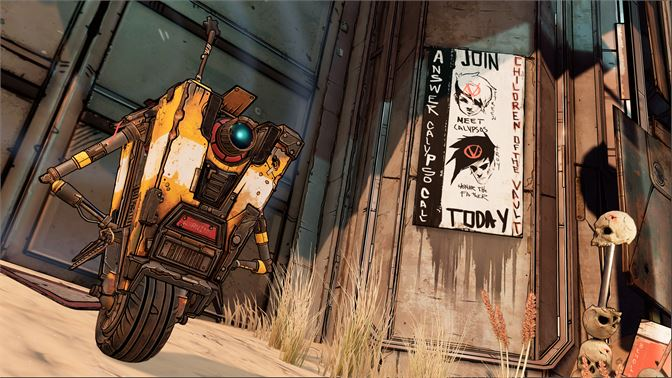 Buy Borderlands 3 - Microsoft Store