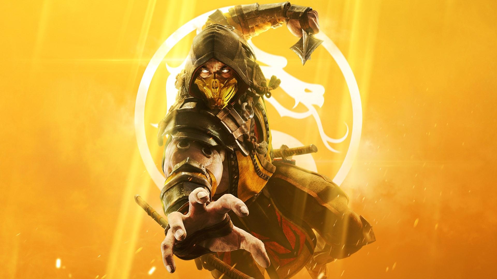 Скриншот №6 к Mortal Kombat 11