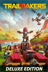 Trailmakers Deluxe Edition