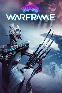 Carátula del juego Warframe
