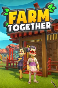 Carátula del juego Farm Together - Wasabi Pack