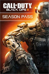 Carátula del juego Call of Duty: Black Ops III - Season Pass