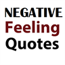 Negative Feeling Quotes