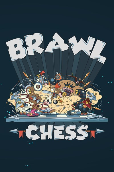 Brawl Chess - Gambit