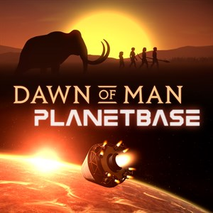 Dawn of Man + Planetbase Xbox One
